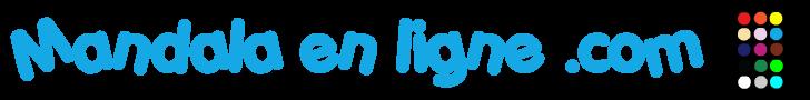 Mandalas en ligne en HTML5